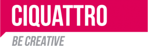 CIQUATTROAGENCY LOGO